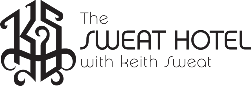 Sweat Hotel Logo